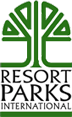 Logo: Resort Parks International
